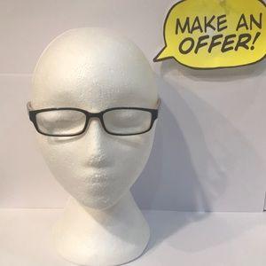 DKNY Rectangle 4561 3191 52/140 Eyeglasses RX.
